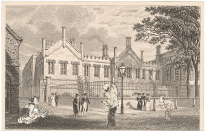 Emmanuel Graduate School